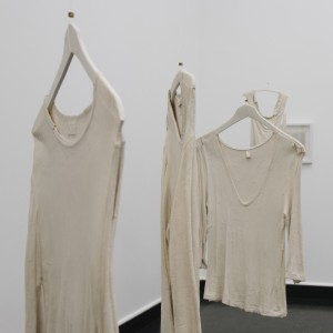 Kjersti Lunde - (utsnitt)The Altered Object=New Manipulated Presence4